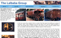 The Lalbaba Group